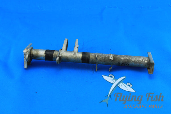 Piper PA-31-350 Nose Gear Idler Link Support Tube P/N: 41770-00 (21049)