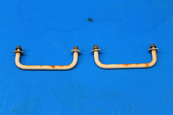 Pair of Cessna 172RG Assist Handles P/N: 1613224-2 (21073)