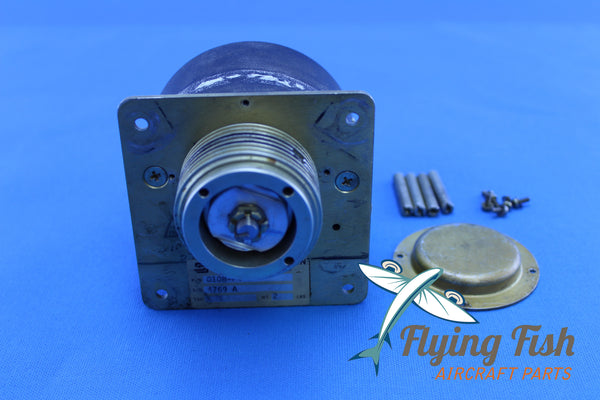 S-TEC Corporation Pitch Servo Assembly P/N 0108-P4 (20425)