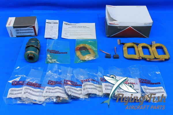 Hartzell Starter Repair Kit Assembly P/N 90-3011 NEW (19944)