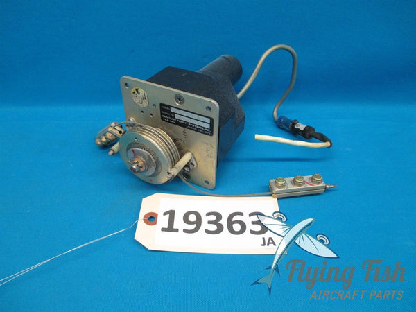 Century Flight Systems Autopilot Servo 1C363-1-588R Piper PA-23-160 (19363)