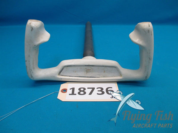 "Beechcraft Aircraft Control Yoke 19"" Shaft (18736)"