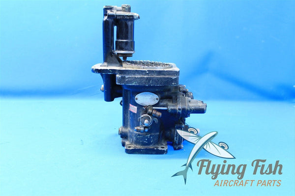 Bendix Pressure Carburetor Model PSH-7BD P/N 391624-20 (18297)