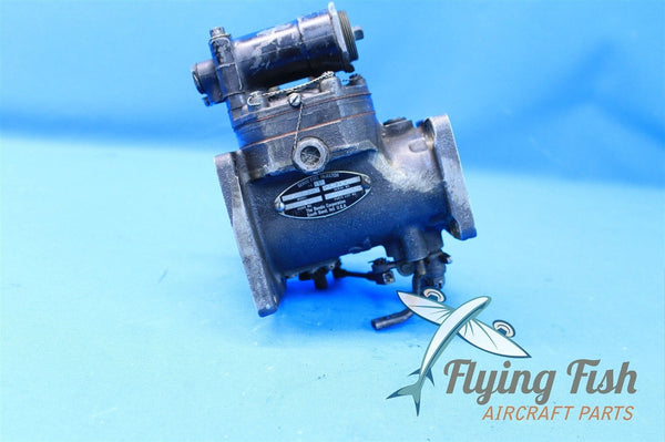 Bendix Servo Fuel Injector Assembly Model RSA-5AB1 P/N 2524712-1 (18404)