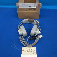 Astrolite Astra Light HE Recal Acoustics RA100 / 1027 Headset w/ Mic NEW (13233)