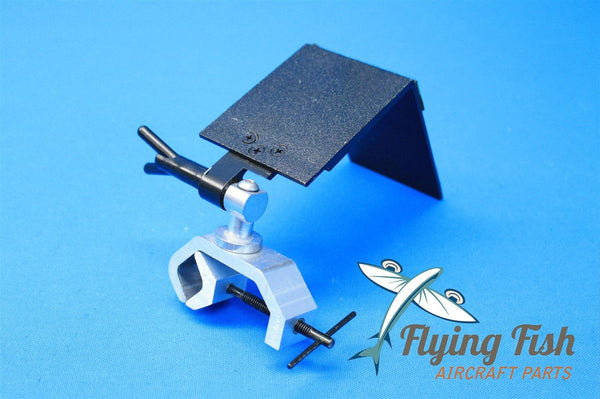 Aircraft Yoke Clamp Mount Universal 1977 Piper Cherokee PA-28-140  (18610)
