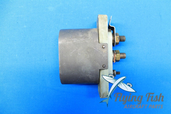 Burton Aircraft External Power Receptacle P/N AN2552-3A (18464)
