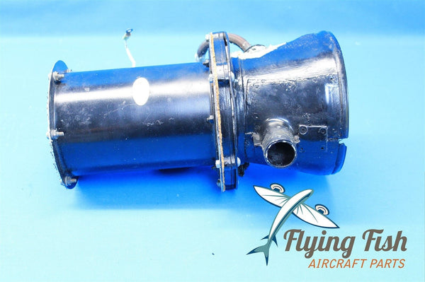 Beechcraft Baron 55 Blower Assembly P/N 2100905-1 96-380023 (18620)