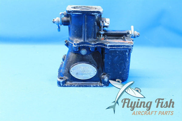 Bendix Stromberg Carburetor Model NA-R7A P/N 392153-1 (18401)