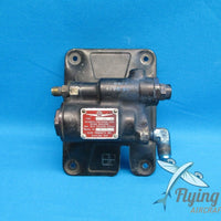 Alar Products Automatic Continuous Flow Oxygen Regulator A2000 Baron 55 (18380)