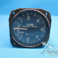 Beechcraft Garwin Rate of Climb Indicator P/N: 22-998-03 BMD-1001 Baron (18315)