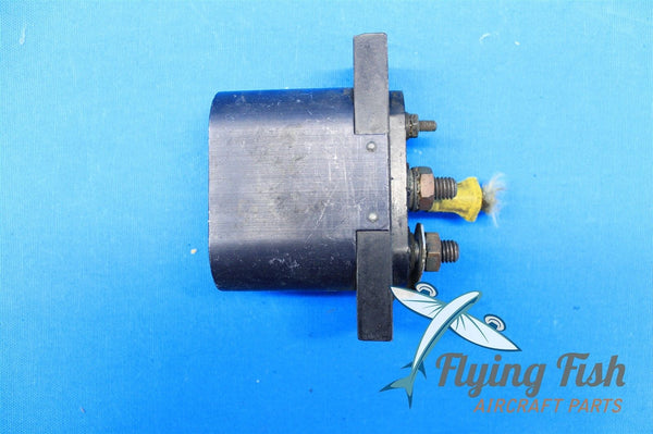 Aircraft External Power Receptacle P/N AN2552-3A (18449)