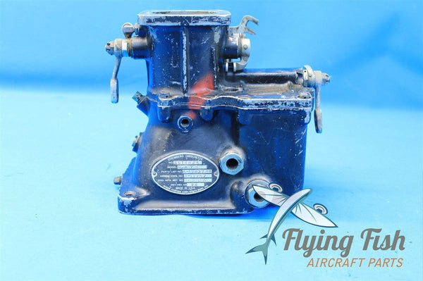 Bendix Stromberg Carburetor Model NA-R7B P/N A-17837-4 (18403)