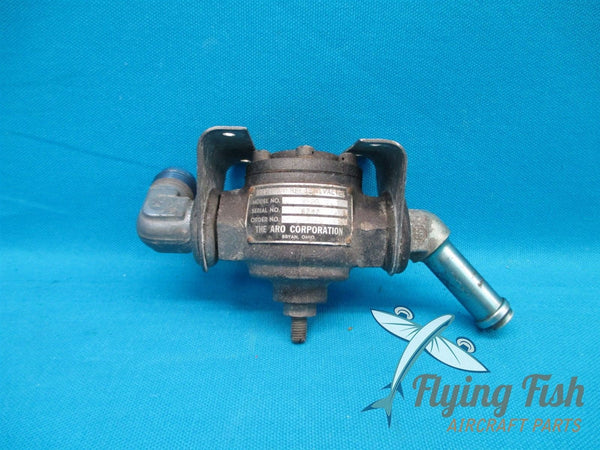 Aro Suction Relief Valve Model 9520 Beechcraft Baron 55 (18741)