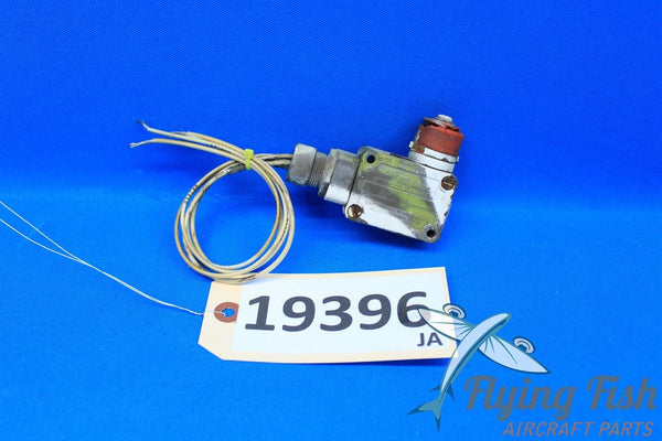 Cessna 401 Nose Gear Micro Switch 2VB1 Guaranteed (19396)