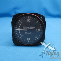 Beechcraft Vertical Speed Indicator 169-38007 , 410-1 , BMD1001A (18136)
