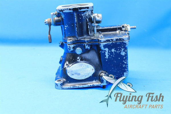 Bendix Stromberg Carburetor Model NA-R7A P/N 392153-1 (18402)