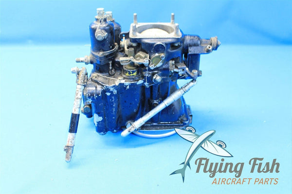 Zenith Pressure Carburetor Model 2252 (18414)