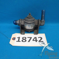 Aro Suction Relief Valve Model 9520 Beechcraft Baron 55 (18742)