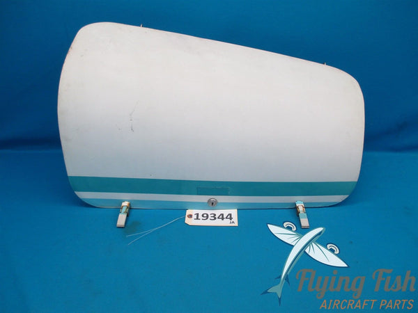 Cessna 401 Right Nose Baggage Door P/N: 5013107-18 (19344)