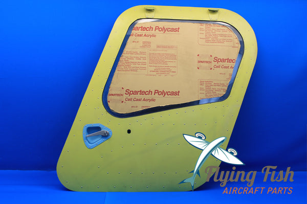 Cessna 162 Aircraft Left LH Door Assembly P/N 0911905-39 NEW (19969)