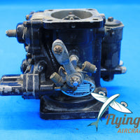 Bendix Pressure Carburetor Model PS-5BD P/N 391486-8 CORE (20408)