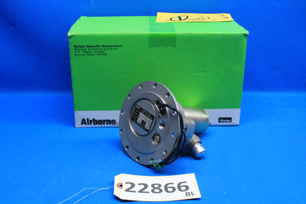 Airborne Centrifugal Fuel Boost Pump P/N: 1012-3 (22866)