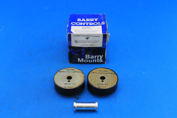 Barry Controls Engine Mount P/N: 94110-02 (21646)