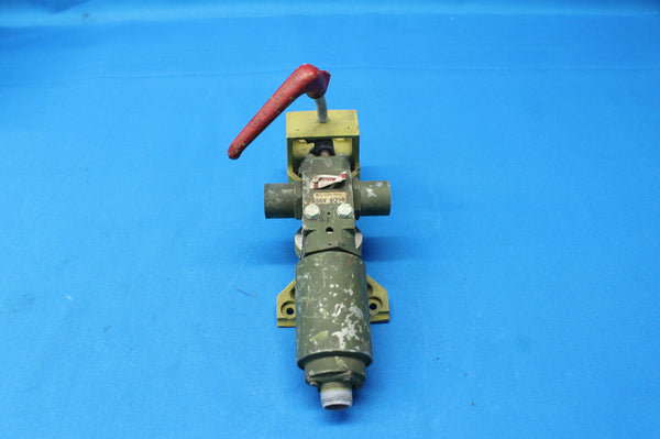 Wm.R. Whittaker Pressure Control Valve Assembly P/N: 101833 (26390)