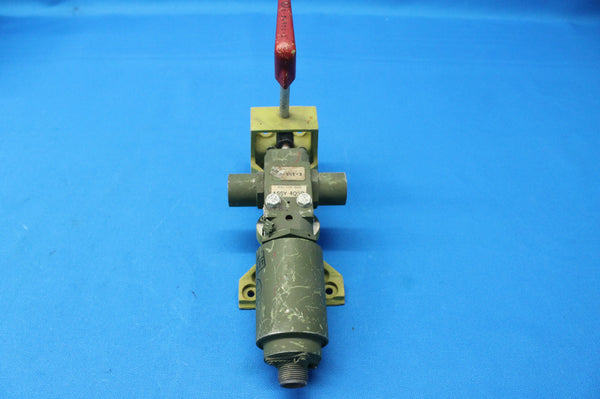 Wm.R. Whittaker Pressure Control Valve Assembly P/N: 101833 (26391)