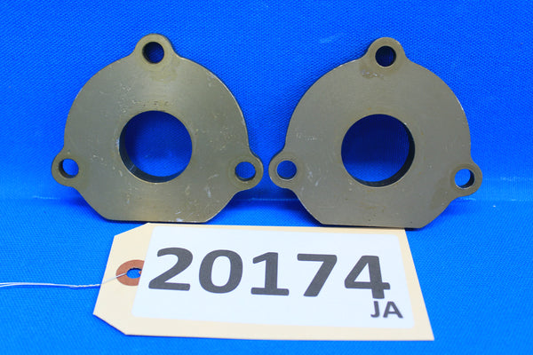 Two Cessna 172RG Actuator Caps P/N: 9882003-3 (20174)