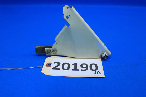 Beechcraft Bonanza A36TC RH Landing Gear Uplock Bracket 35-815077-3 (20190)