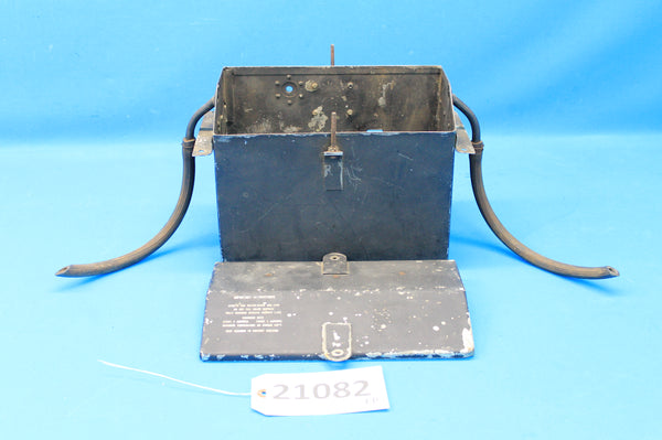 Aircraft Battery Box (21082)