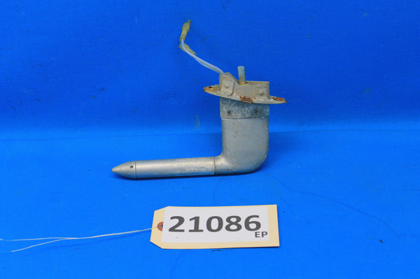 Cessna 152 24 V Heated Pitot Tube P/N: 0721105-42 (21086)
