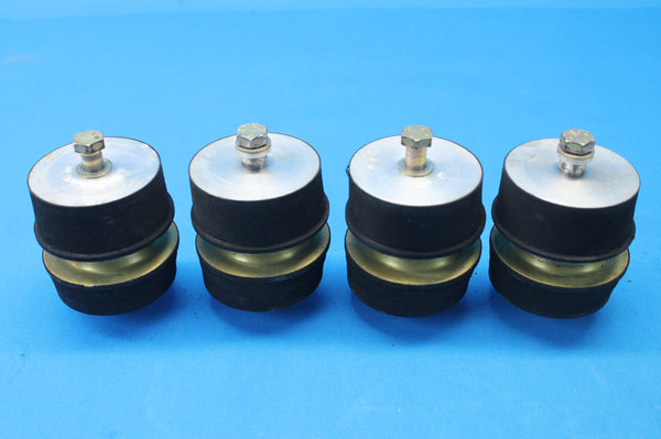 Lot of 4 Piper PA-31-350 Navajo Engine Mounts P/N: J-9612-8 (26678)