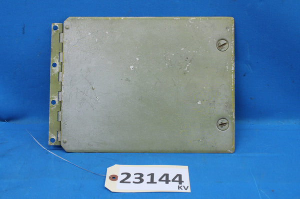 Boeing Stearman Aileron Bellcrank Inspection Door P/N: 75 1261 (23144)