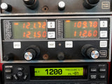 King McCoy MAC 1700V KX-170B NAV COMM 82-01445-000 , 069-1020-00 14V (20206)