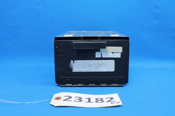 1977 Cessna T337G Glove Compartment Box P/N: MS20001-1(23182)