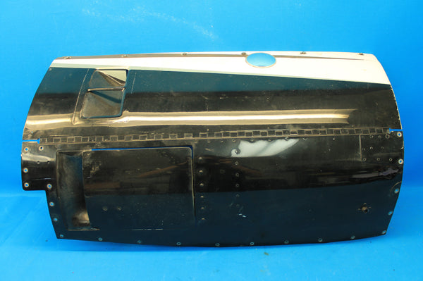 Cessna 320E Left Outboard Door & Lower Panel Assembly (21166)