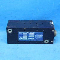 KGS Electronics Regulated Power Booster P/N: RB-125 (25331)