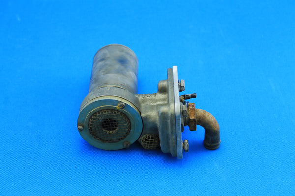 Cessna 320E Left Boost Fuel Pump P/N: 1C6-10 (21225)
