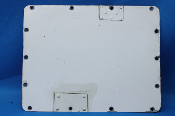 Cessna Right Wing Battery Cover 5011144-1 Cessna 402B (26696)