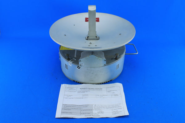 Bendix ART-161 Radar Dish w/ 8130 P/N: 4001018-6104 (21252)