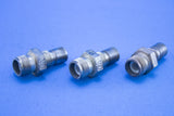 Lot of 3 Bendix Igniter Plugs P/N 10-380700-1  3014985A NEW (20431)