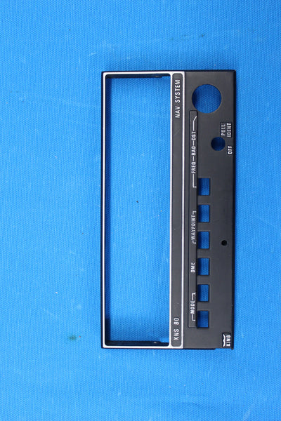 Bendix/King KNS-80 Navigation System Faceplate (24923)