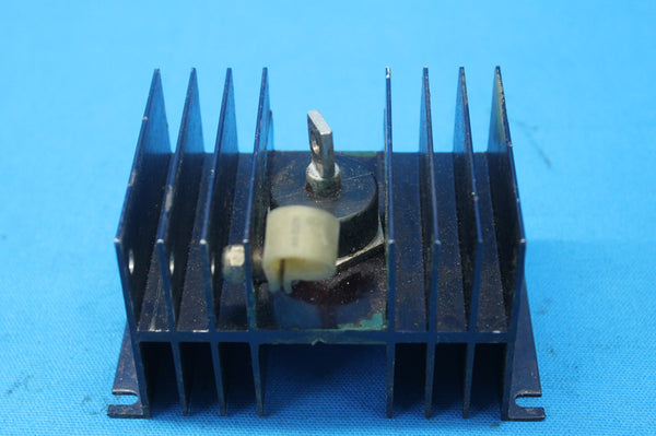Aerostar 601P Heat Sink Assy 640102-501 28 Volts (26724)