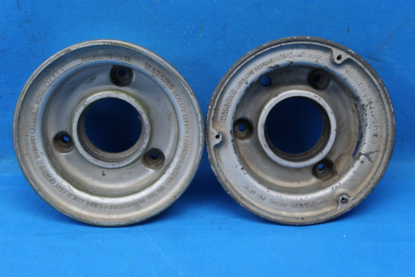 Goodyear 5.00-5 Nose Wheel P/N: 9532926 (24952)