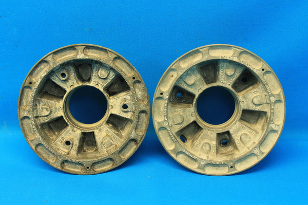 Cessna 152 McCauley Main Wheel Assembly P/N: C163006-0101 (21329)