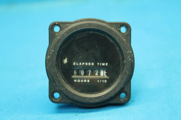 Aircraft Elapsed Time Indicator (25625)