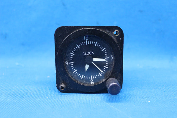 Cessna Clock For Parts P/N: C664508-0101 (24960)